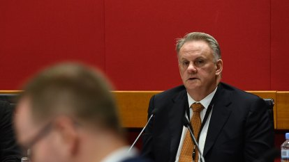 Mark Latham is the chair of NSW parliament's education committee
