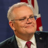 'Within months': PM extends hope to Aussies stranded overseas