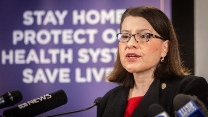 'Not the strategy': Premier responds to Mikakos eradication tweet