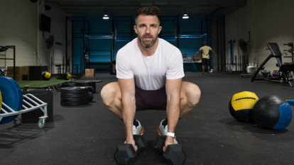 Muscle memory means you won't lose fitness gains in lockdown