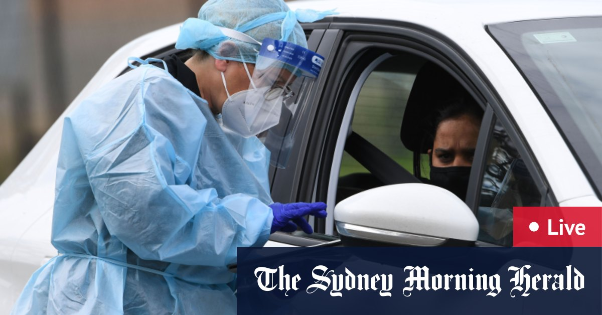 Coronavirus updates LIVE: Victoria records six new COVID-19 cases as Daniel Andrews faces pressure to end Melbourne lockdown; NSW cases grow as Australian death toll stands at 904 – The Sydney Morning Herald