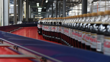 Is the bid for Coca-Cola Amatil too low?