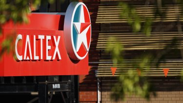 "Caltex Australia's board says Canadian giant's offer isn't ""compelling value."""