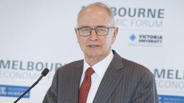 Professor Ross Garnaut says Australia is squandering economic opportunities in emissions reductions.