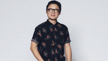 Luke Nguyen.