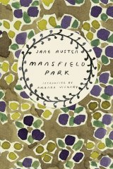 Jane Austen's book Mansfield Park, published in 1814, has references to slavery.