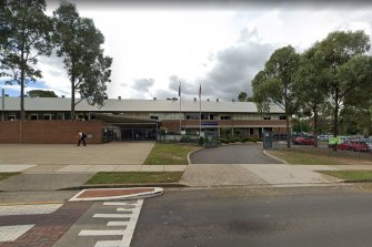 A student is expected to be charged following a stabbing at Glenwood High School.