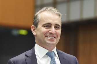 CBA CEO Matt Comyn said buying back its shares was the most efficient way to start returning capital to investors.