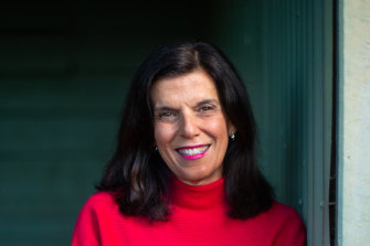 Julia Banks has written a warts-and-all memoir of her parliamentary career.