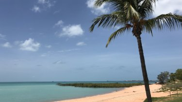 It looks beautiful, but tourist hot-spot Broome is plagued by all the problems endemic in WA's Kimberley region.