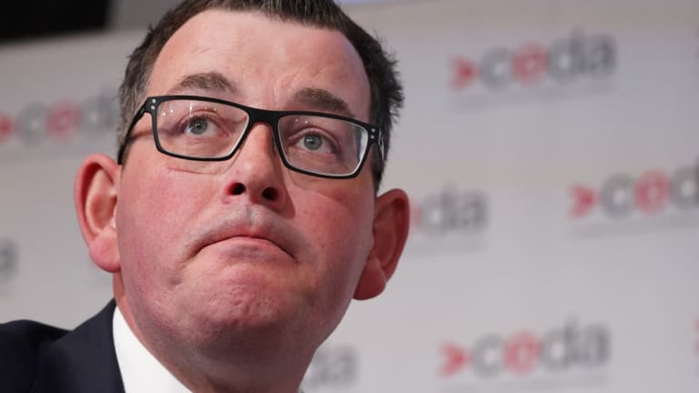 Daniel Andrews' botched release of the documents has overshadowed important revelations.