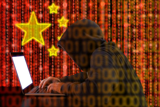 'The gloves are off': China breaks deal with new cyber attacks