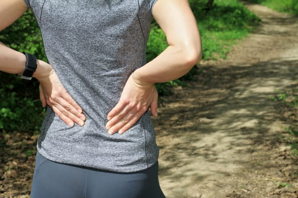 Thousands of back pain sufferers given 'harmful, useless' treatments
