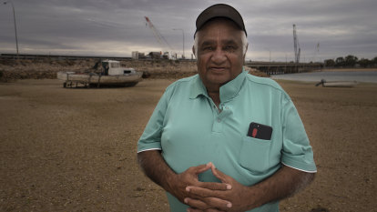Showdown over millions in mining royalties to Indigenous trust