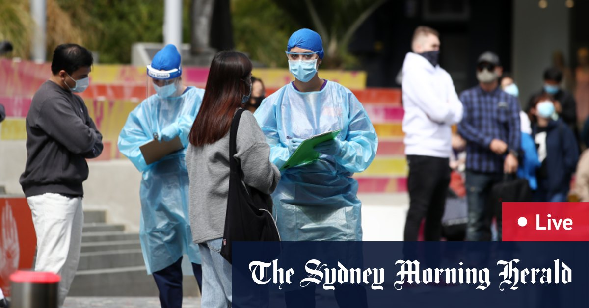 Coronavirus Australia LIVE updates: Victoria records 15th day of no new cases as rest of country moves towards re-opening; US record numbers continue as Trump claims credit for vaccines – The Sydney Morning Herald