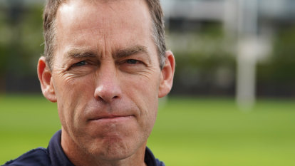 Could Hawks coach Clarkson find a new home at Freo? Six points to ponder