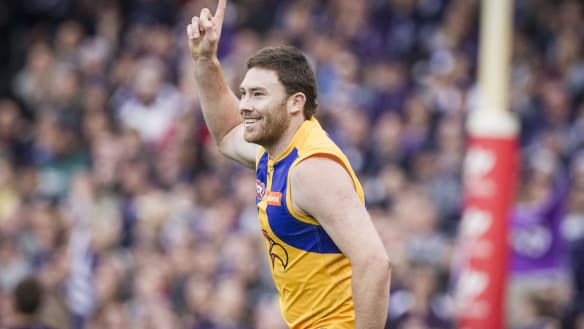 Jeremy McGovern: How he will choose to stay at, or leave, the Eagles
