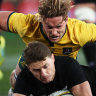 Network Ten bids for rugby union, Amazon also enters picture