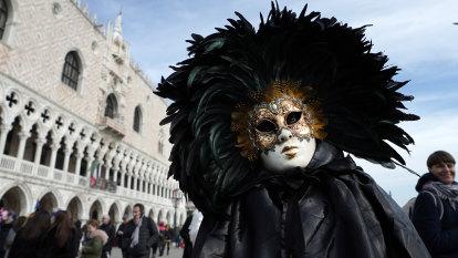 Venice Carnival cancelled as coronavirus outbreak hits Italy
