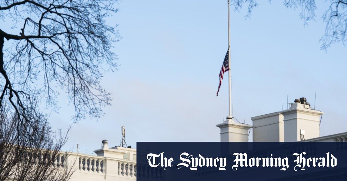 US tops 500000 coronavirus deaths – Sydney Morning Herald