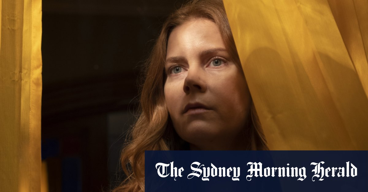 Despite its star power almost nothing works in this new thriller – Sydney Morning Herald