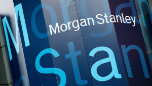 Fixed-income trading revenue at Morgan Stanley came in at $US3.03 billion, compared with the $US1.81 billion analysts were predicting, based on estimates compiled by Bloomberg.