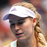 Wozniacki heads into retirement after Melbourne Park defeat