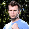 Big changes in store for Horn as he prepares for Zerafa rematch