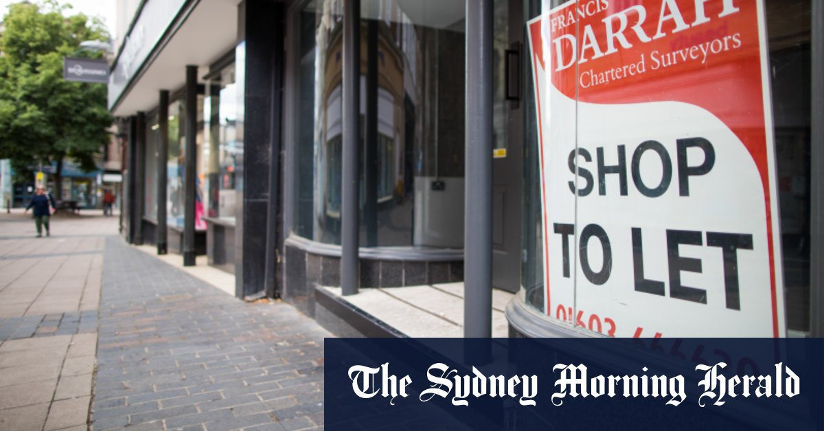 Australia in recession: Biggest economic contraction since Great Depression ABS confirms – Sydney Morning Herald