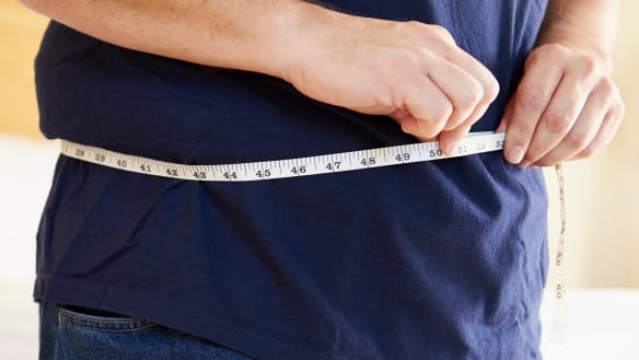 16:8 could be the magic number for weight loss and better health