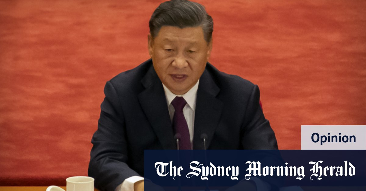 Embarrassing no-shows at China's summit are a sign Europe is charting a new course