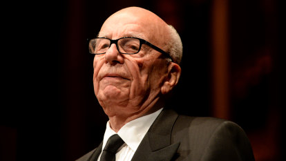 'The Cat' refused to play and scratched Murdoch's plan A
