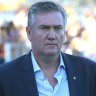 Eddie McGuire's latest gaffe has hurt himself more than others
