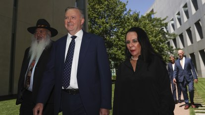 'Stop kicking this down the road': Labor wants Indigenous recognition referendum
