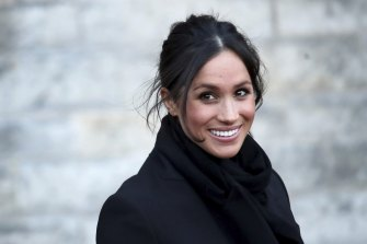 Much hatred is being heaped on Meghan, Duchess of Sussex, in the wake of the Oprah interview.
