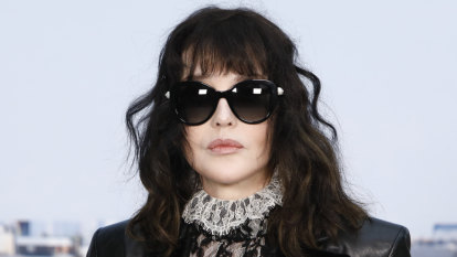 Isabelle Adjani on a radical reworking of cult movie Opening Night