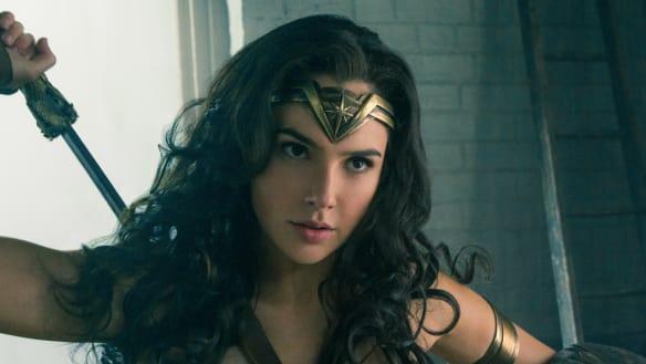 Who run the world? Wonder Woman wins schoolyard popularity contest