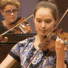 On a long road back to live performance, MSO music marathon gave hope