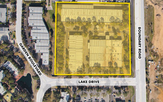 HB+B Property have bought a brownfield development opportunity at Dingley, Melbourne, from ESR Australia.