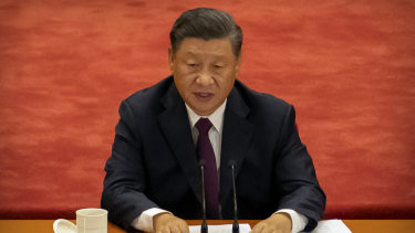 Six European leaders snubbed Chinese President Xi Jinping's recent summit.