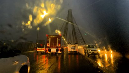 NSW records wettest summer in almost a decade, rainy autumn predicted