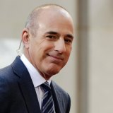 Matt Lauer, former co-host of the US Today show, pictured in 2016.