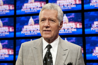 Alex Trebek has died at the age of 80.