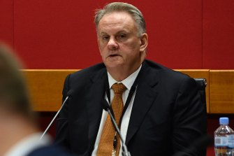 Mark Latham said One Nation intends to contest the Upper Hunter byelection.