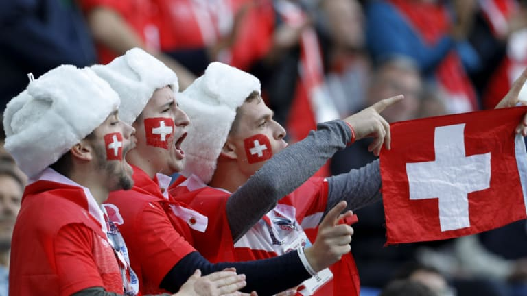 Switzerland retains its dominance over the global ranking for average wealth per adult - which it has topped every year since the survey began in 2000.
