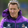 Melbourne United turn to Craig Bellamy for inspiration