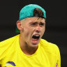 'Emotional roller coaster': De Minaur mentally exhausted after classic
