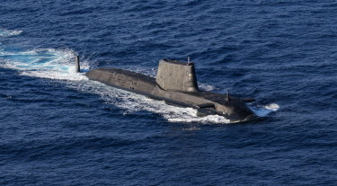 Submarines a costly debacle, but here's why PM has little argument from Labor