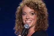 Michelle Wolf debuts at the Melbourne International Comedy Festival this year.