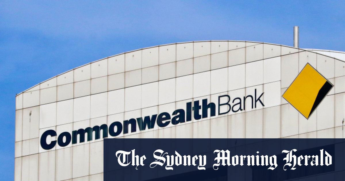 CBA profit falls 11% to $7.3b as COVID-19 bites – Sydney Morning Herald